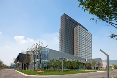 五建科技大厦