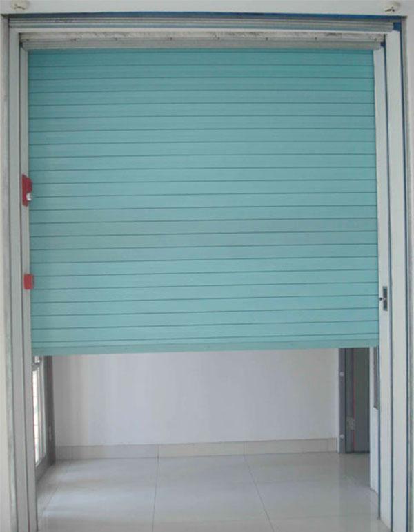 江苏钢质卷帘门