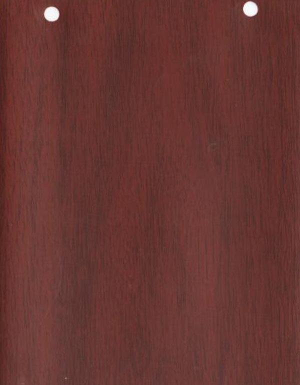 木质防火门饰面板-红木