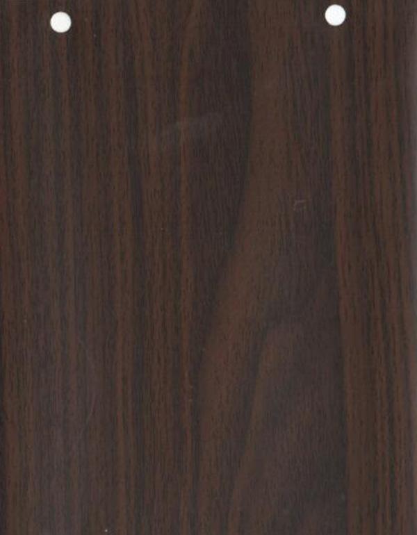 钢质防火门饰面板-胡桃