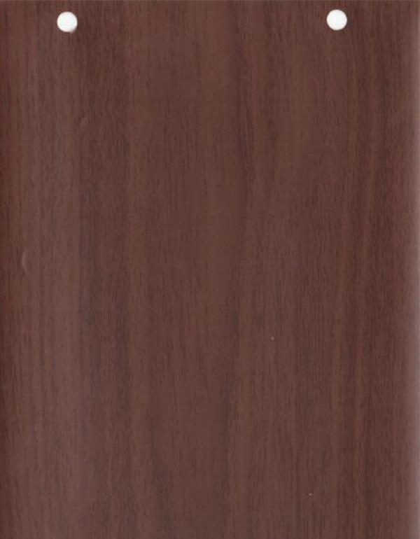 钢质防火门饰面板-红胡桃