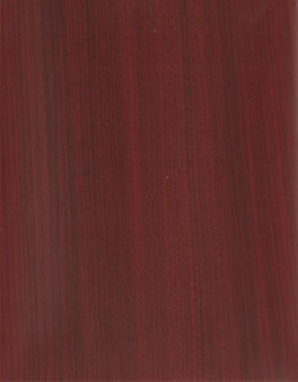 钢木质防火门饰面板-红曲木