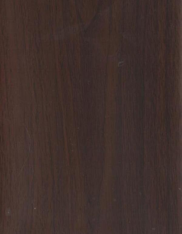 钢木质防火门饰面板-黑拼木