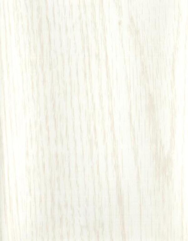 钢木质防火门饰面板-白橡