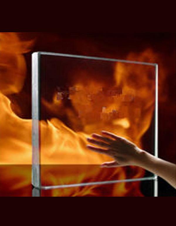 江苏隔热防火玻璃