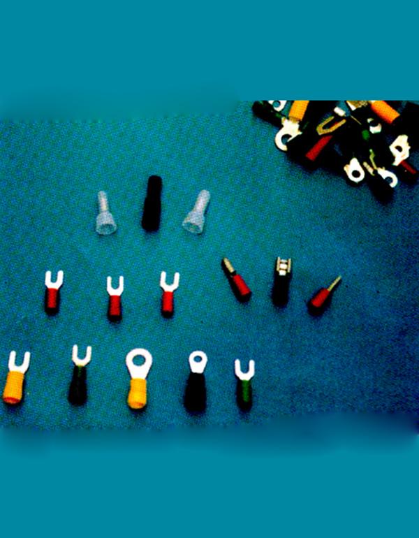 预绝缘端头UTS、OTS、ITS型预绝缘直管及喇叭口套管