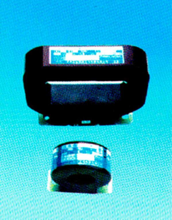 型固定母线式电流互感器