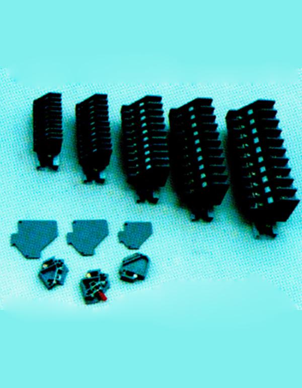 JH5 系列组合型接线座