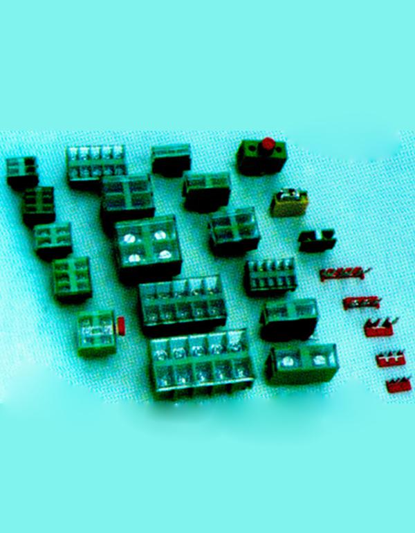 JF5系列封闭型接线座