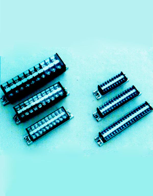 TD系列(日式组合型)接线座