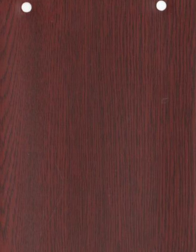 木质防火门饰面板-红橡木