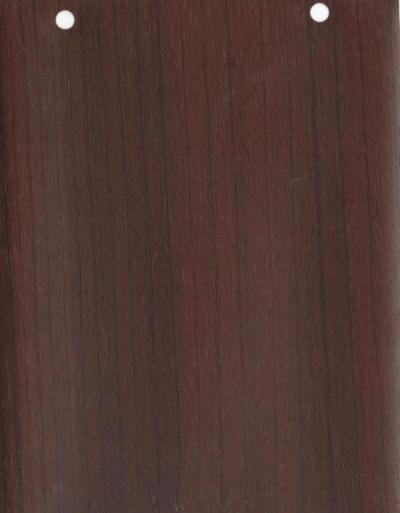 钢质防火门饰面板-枣红