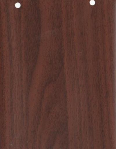 钢质防火门饰面板-柚木7-8