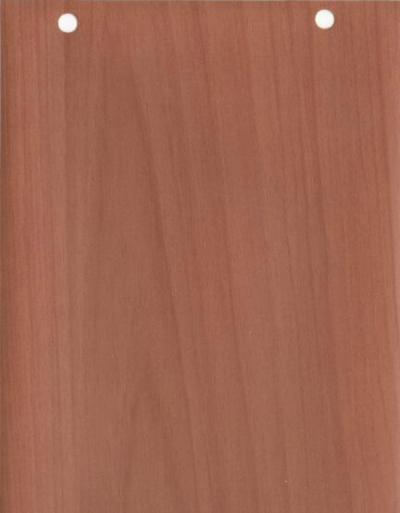 钢质防火门饰面板-樱桃
