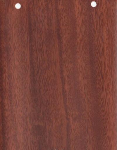 钢质防火门饰面板-沙比利