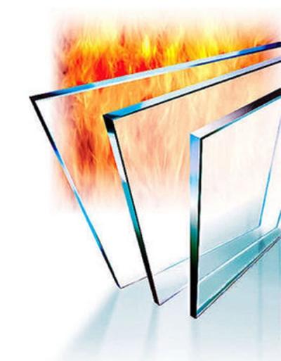隔热防火玻璃