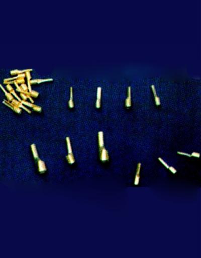 IT型铜制裸压接端头