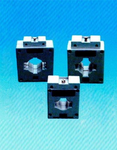 LMZ -0.66型固定母线式电流互感器