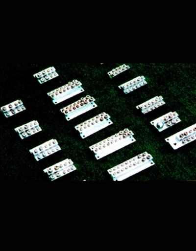 JDG型系列接地端子铜排