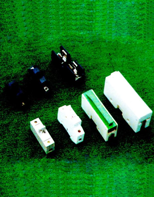 RT14、18、19系列填料封管熔断器
