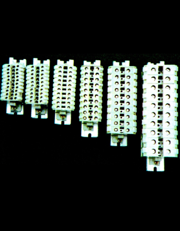 JH6系列组合型接线座