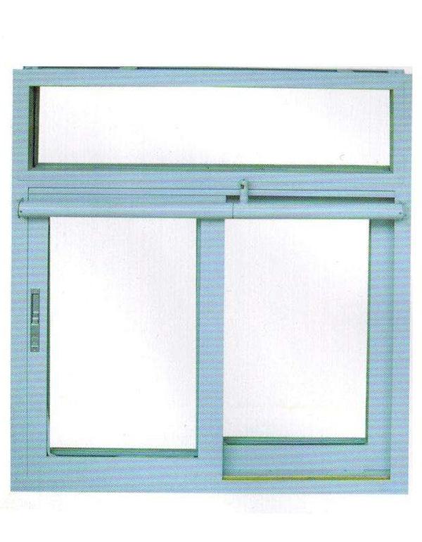隔热防火窗制造